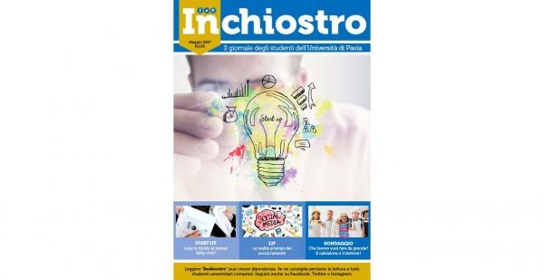 """Nuovo numero di """"Inchiostro"""" dedicato alle start up e al mondo del lavoro"""
