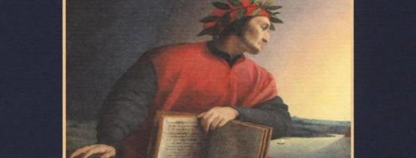"""25 maggio - Presentazione del libro """"Il manoscritto di Dante"""""""