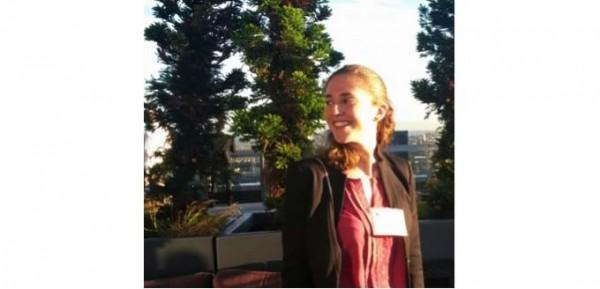 Borsa Fulbright e ammissione a Berkeley per Giulia Scagliotti, Alumna UNIPV e del Collegio Nuovo