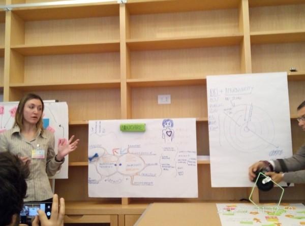 3D@UniPv alla fondazione Bassetti