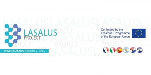 L'Università di Pavia partecipa al progetto LASALUS