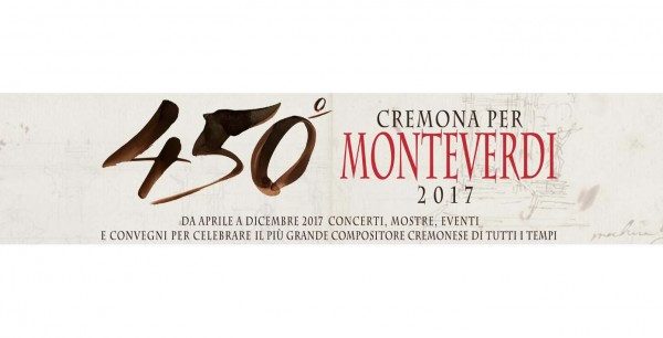 Dal 7 al 10 giugno – The Making of a Genius: Claudio Monteverdi from Cremona to Mantua