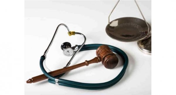 9 giugno - Novità normative in tema di responsabilità sanitaria