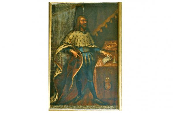 25 maggio - I ritratti di Liutprando e le altre memorie longobarde di Casale Monferrato