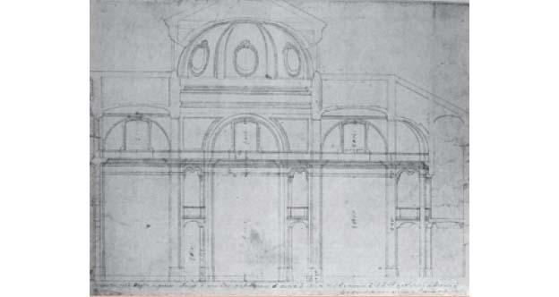10 maggio settecento lombardo architetti e architetture for Architetti studi architettura brescia