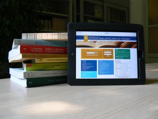 Ampliamento e riequilibrio delle risorse elettroniche Sistema Bibliotecario di Ateneo