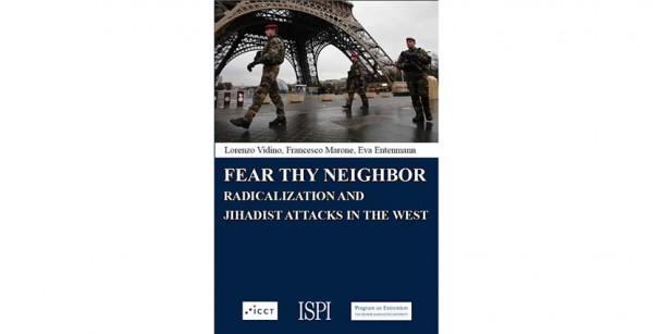 Pubblicato report sull'evoluzione della minaccia terroristica in Europa e Nord America