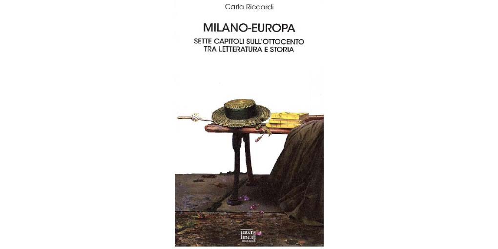 Copertina Milano Europa