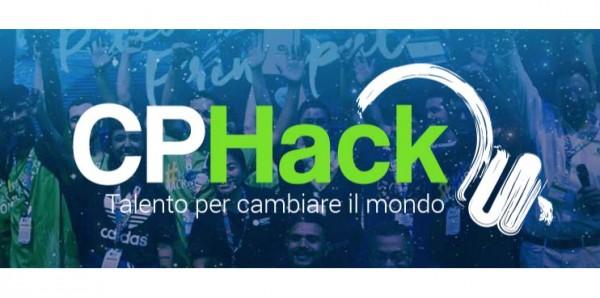 CPHack: talento per cambiare il mondo!