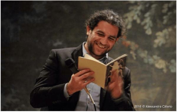 10 giugno - Presentazione dei libri di Davide Ferrari