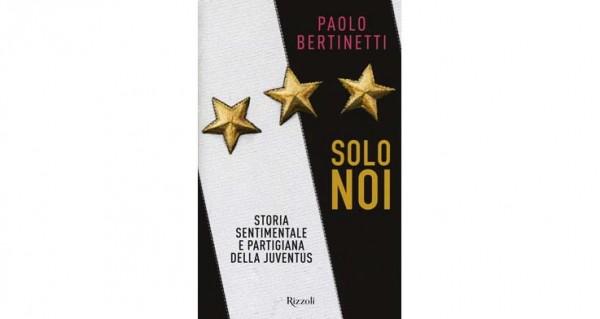 """10 giugno – Presentazione libro """"Solo noi, storia sentimentale e partigiana della Juventus"""""""