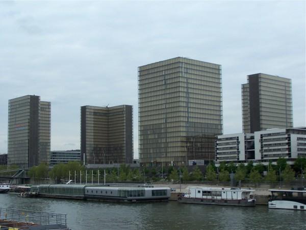 Le biblioteche UniPV a Parigi