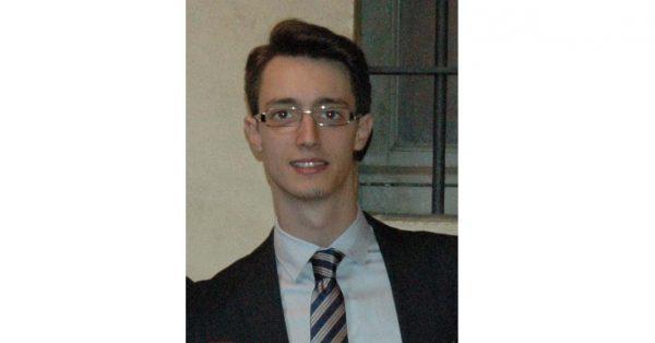Il giovane ricercatore Luca Capaldo dell'Università di Pavia premiato da Società Chimica Italiana e Elsevier