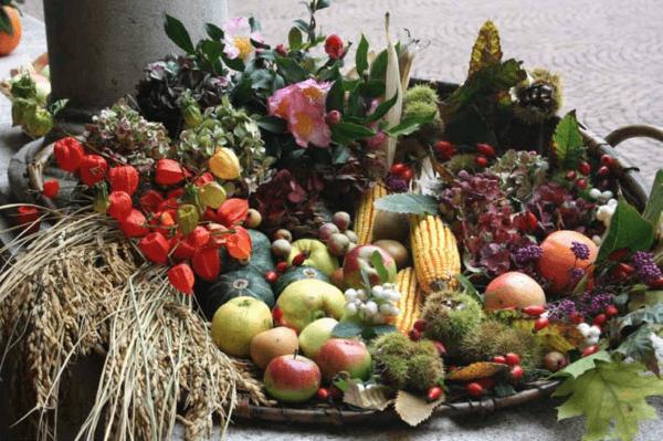 16 settembre – Aspettando le antiche varietà