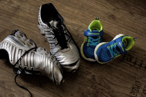 Partecipa alla ricerca sull'attività fisica genitori figli