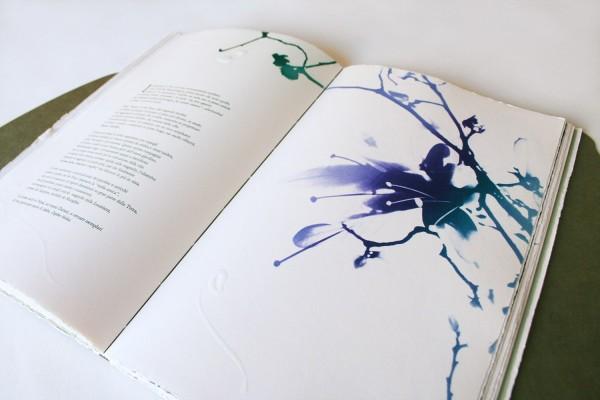"""14 luglio - """"Il giardino è aperto"""": Visita guidata alla mostra in compagnia dell'artista"""