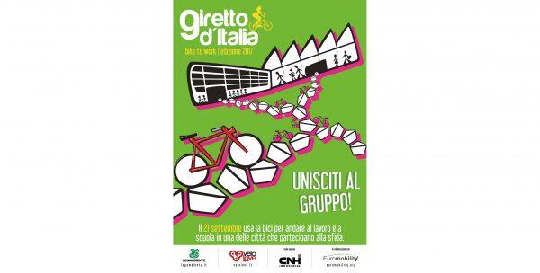 21 settembre – Giretto d'Italia 2017