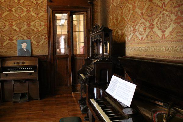 Musicologia, le collezioni dell'Università di Pavia a Cremona (Video)