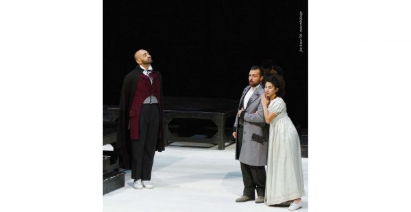 Al via la stagione del Teatro Fraschini con la partecipazione degli allievi della Scuola di Teatro Fraschini-UNIPV
