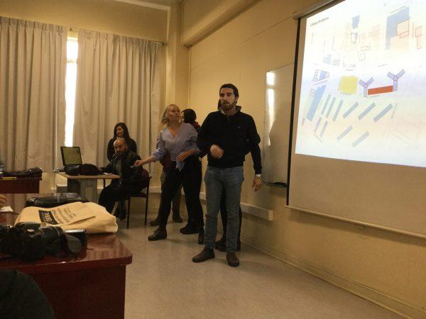 """UNIPV al workshop internazionale di progettazione """"Patrimonio arquitectonico fuente de nueva arquitectura"""": i risultati"""