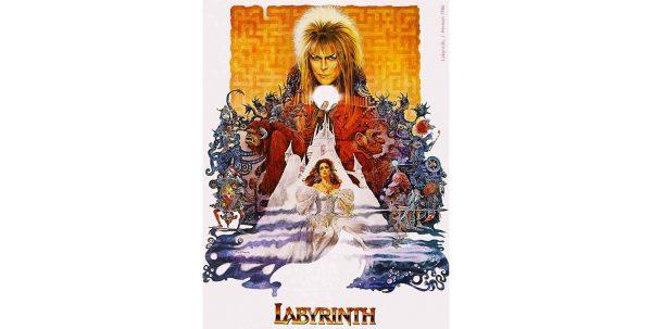 5 ottobre – Barocco è il mondo. Elogio della fantasia: Labyrinth, dove tutto è possibile
