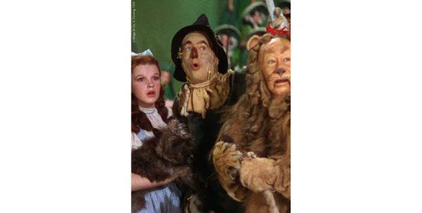 28 settembre – Barocco è il mondo. Elogio della fantasia: Il Mago di Oz