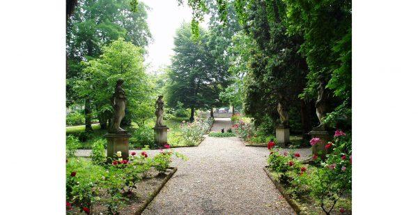 23 settembre – Apertura Orto Botanico UNIPV
