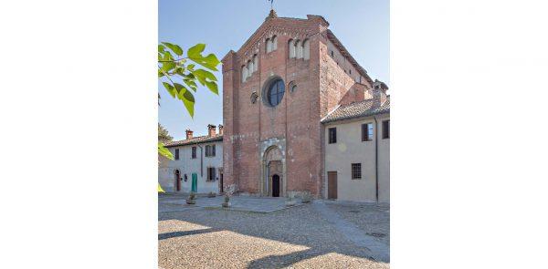 25 marzo – Visita guidata all'Abbazia di San Lanfranco in Pavia