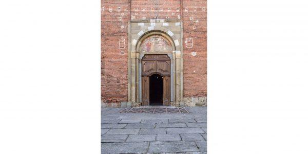19 novembre – Visita e concerto c/o Abbazia di San Lanfranco a Pavia