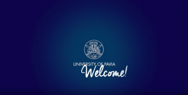 International Students Welcome Day 2017 at University of Pavia (Video)