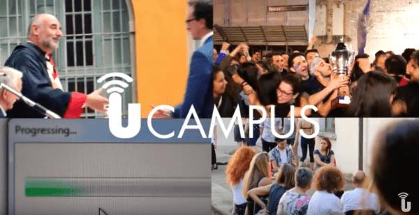Da 9 anni UCampus racconta i momenti più belli dell'Università di Pavia (Video)