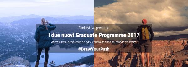 FacilityLive lancia la terza edizione del Graduate Programme