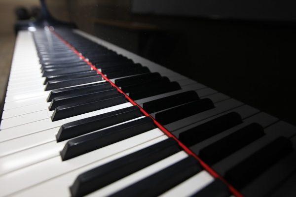 5 ottobre – Istituto Lombardo Accademia di Scienze e Lettere: Concerto per due pianoforti