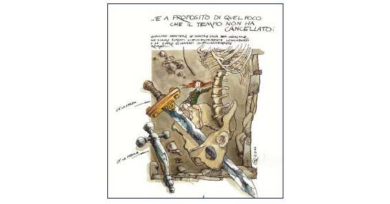 23 settembre – Tracce longobarde nella Repubblica di San Marino