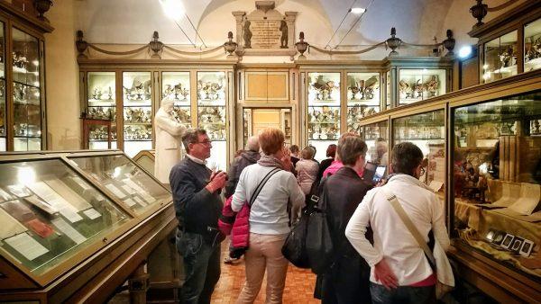 23 settembre – Apertura Museo per la Storia dell'Università