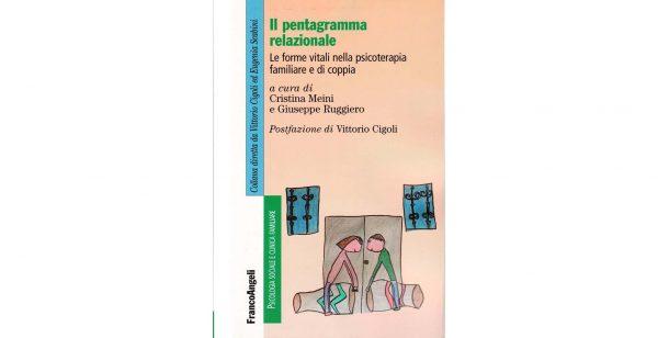 """8 novembre – Presentazione volume """"Il pentagramma relazionale"""""""