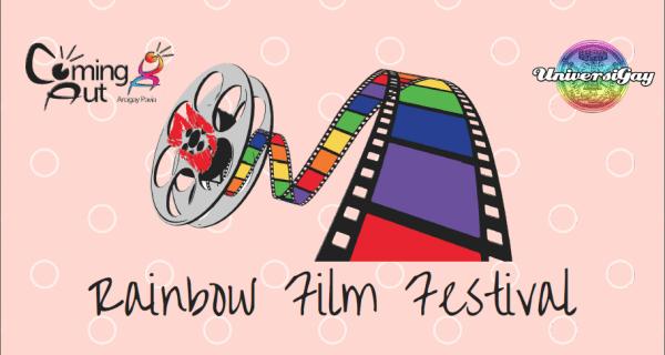 17 ottobre – Rainbow film festival
