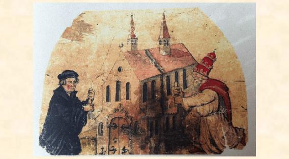 8 novembre - Lezione inaugurale del corso di Laurea Magistrale interdipartimentale in Storia d'Europa