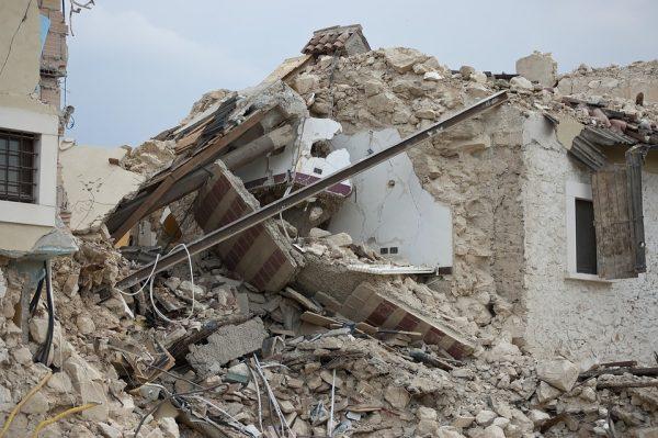 20 marzo - Il rischio sismico in Italia: un esempio dalla sequenza sismica dell'Italia Centrale