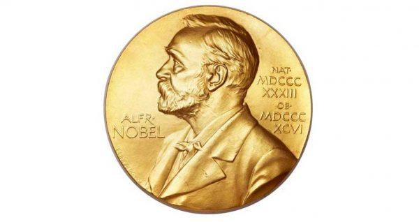 Al lavoro con i Nobel