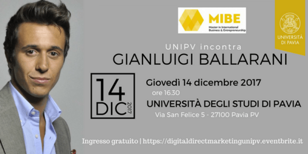 14 dicembre - Digital Direct Marketing e AI