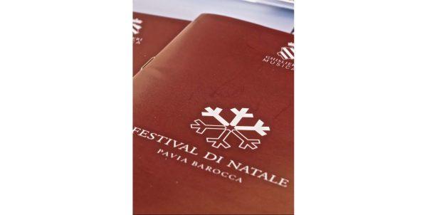 Dal 2 al 20 dicembre – Festival di Natale di Pavia Barocca