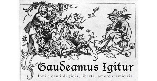 """30 novembre – Concerto """"Gaudeamus Igitur!"""""""