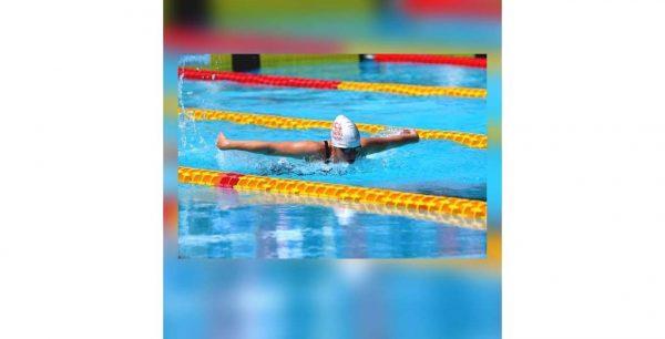 """Monica Boggioni migliore nuotatrice paralimpica del mondo: e ora """"Forza in Messico!"""""""