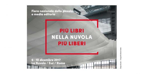 """Dal 6 al 10 dicembre – Pavia University Press a """"Più libri più liberi"""""""