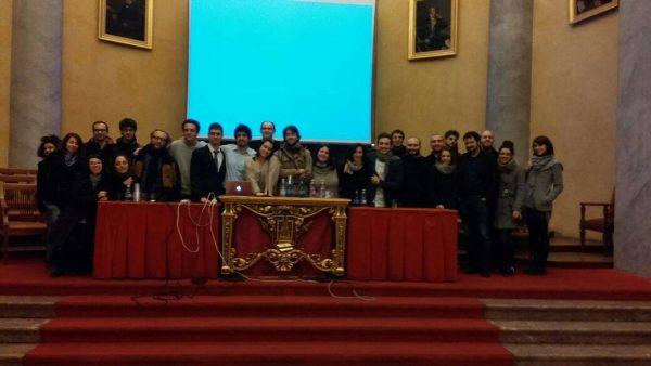 "30 novembre - ""Terzo PhDay, la ricerca si racconta"" con Federico Taddia"