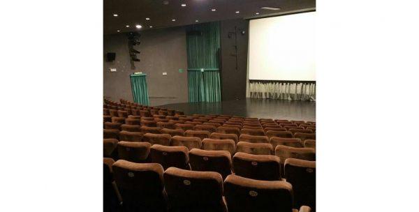 10 aprile - Le giornate del documentario al Cinema Politeama