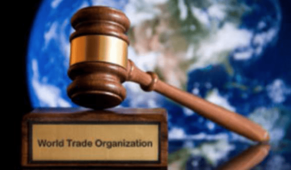 9 novembre - Il sistema di risoluzione delle controversie nell'ambito dell'Organizzazione Mondiale del Commercio