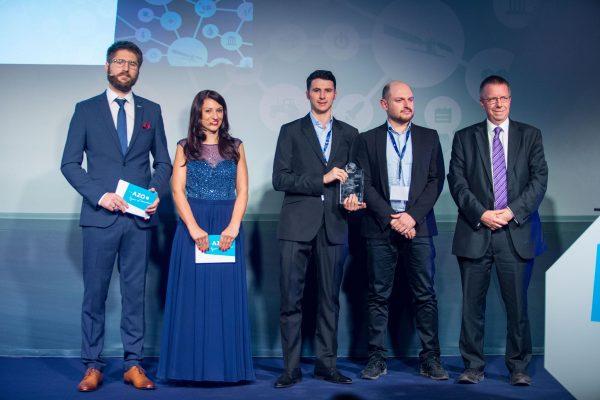 "Spin-off UNIPV vince la ""Big Data Big Business Challenge"" di Copernicus Masters"