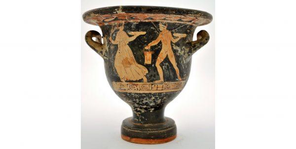 25 novembre – Apertura Museo di Archeologia UNIPV